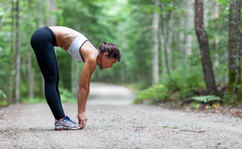 Importancia de la flexibilidad muscular